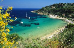 Arenella - Giglio Island