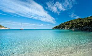 Biodola - Elba Island