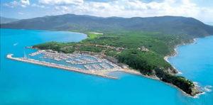 Punta Ala - Marina