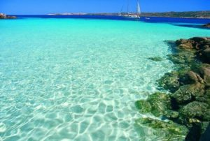 Budelli - Sardenia Island