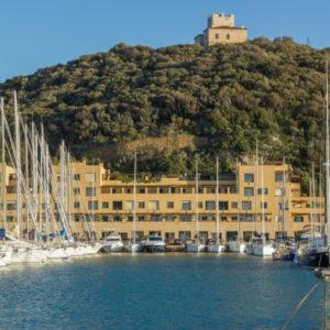 Yacht Club Punta Ala